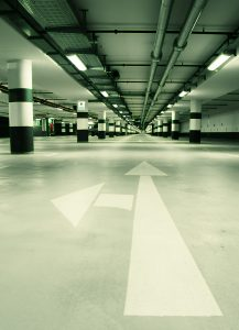 Read more about the article Underground Parking Deck