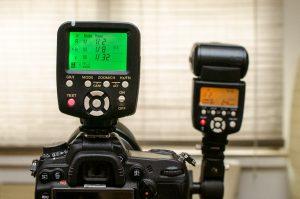 YONGNUO YN560-TX Manual Flash Controller