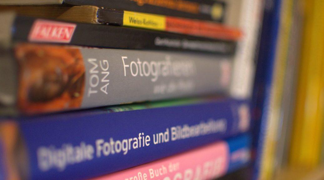 Bücher für Fotografen