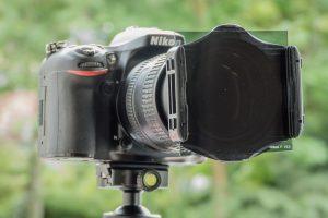 Graufilter für verschiedene Objektiv-Durchmesser